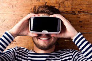 A realidade virtual e o turismo