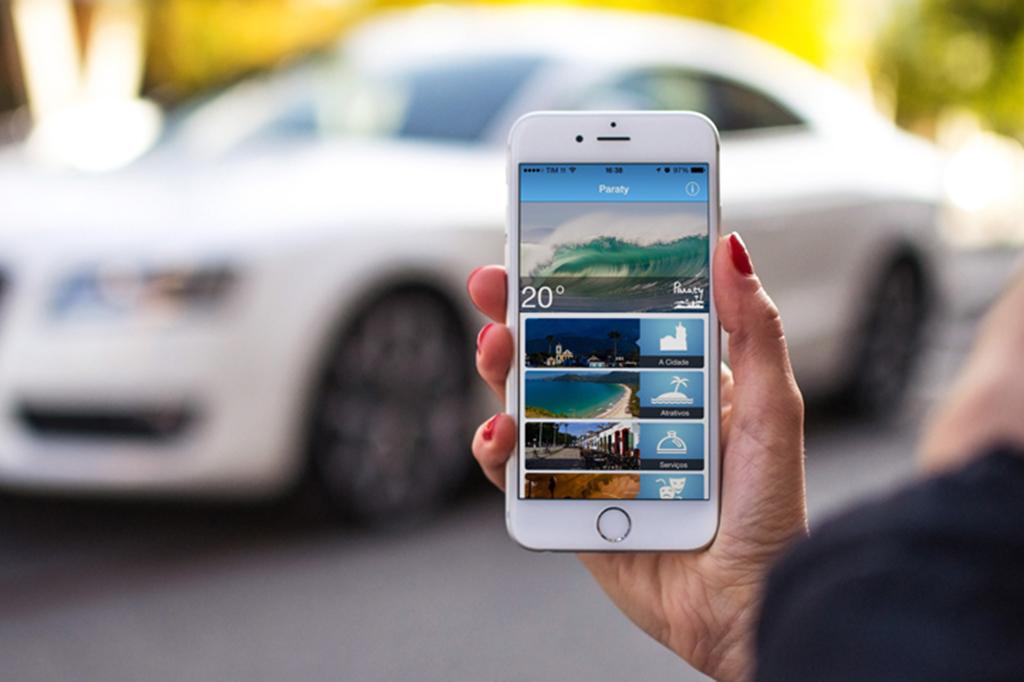 Minha empresa precisa de um aplicativo? – Parte 1