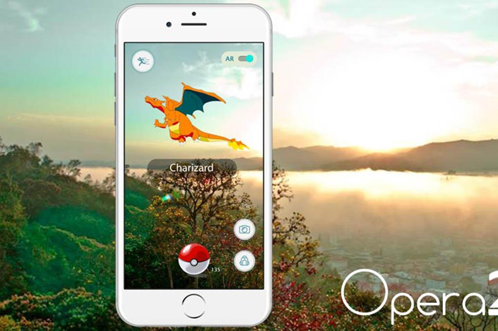 Como atrair clientes com o Pokémon Go