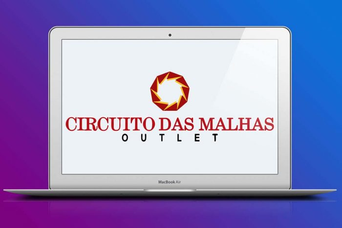 Site Circuito Outlet