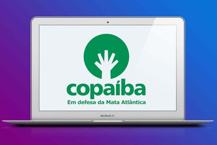 Site Copaíba
