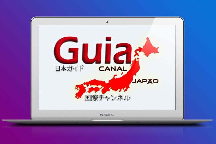 Portal Guia Canal Japão