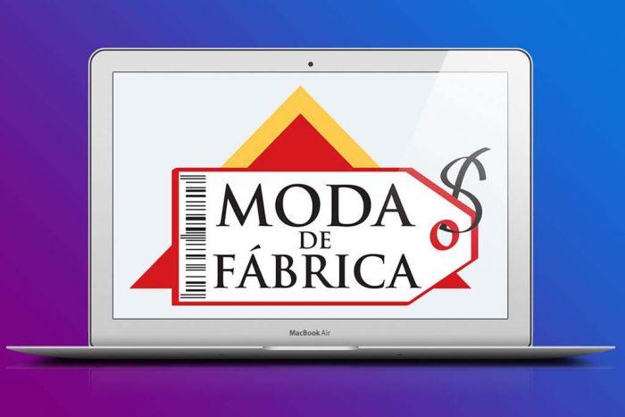 Site Moda de Fábrica
