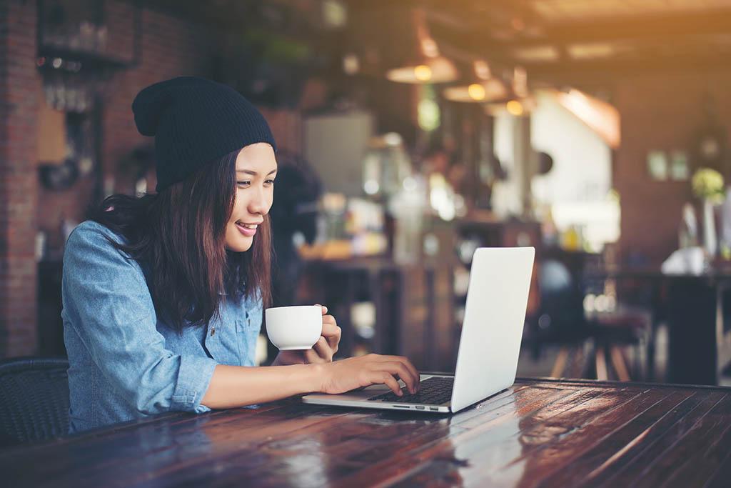 Criação de Blogs